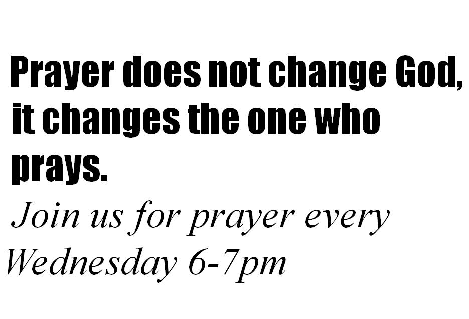 big pic prayer